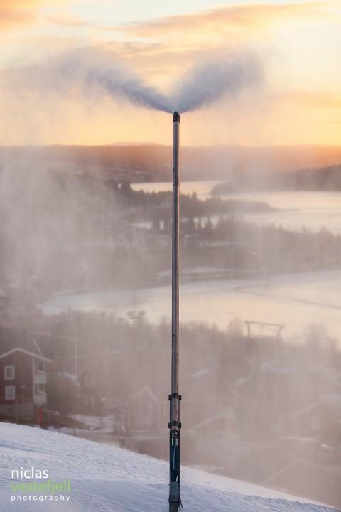 Foto: Niclas Vestefjell - fotograf i Åre
