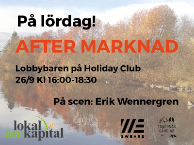 Aftermarknad