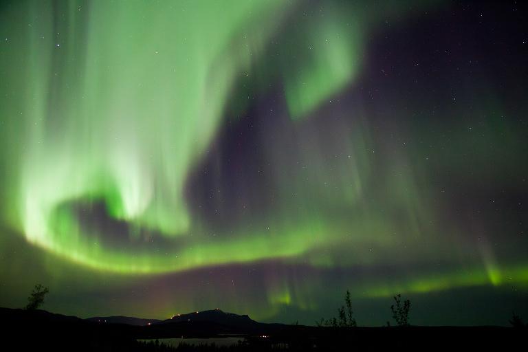 Foto: Eric Mulder, fotograf i Åre
