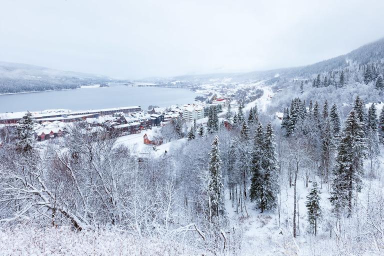 Foto: Niclas Vestefjell, fotograf i Åre