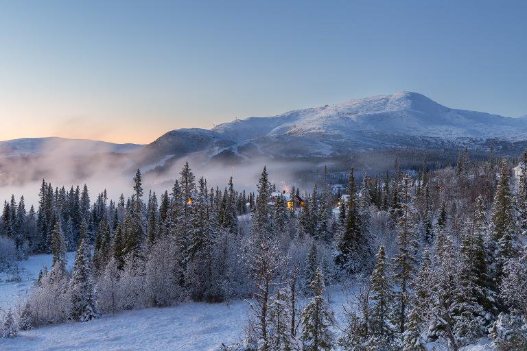 Foto: Fotograf i Åre Niclas Vestefjell