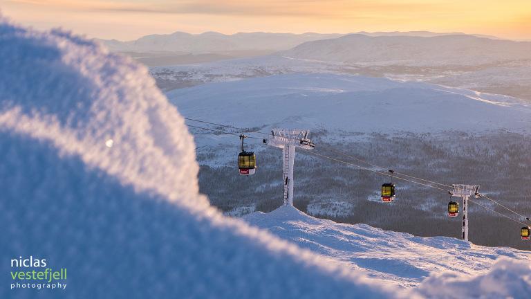 Foto: Niclas Vestefjell - fotograf i Åre, Årebilder