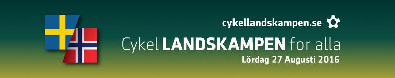 cykellandskampen