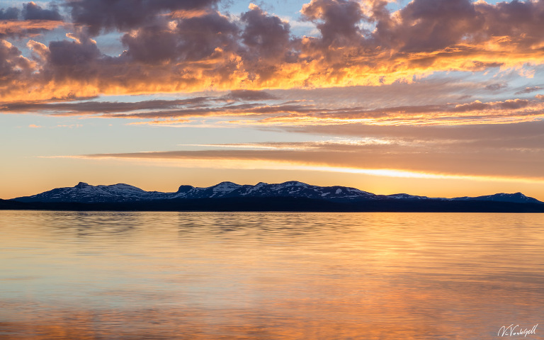 Foto: Niclas Vestefjell som är fotograf i Åre